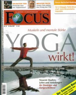 Focus Aktuell